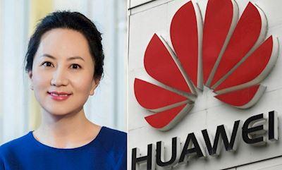 """Vụ bắt giữ """"sếp lớn"""" Huawei: Ngưỡng không thể quay đầu trong chiến tranh lạnh Mỹ – Trung?"""
