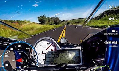 Những siêu mô tô có tốc độ nhanh nhất thế giới