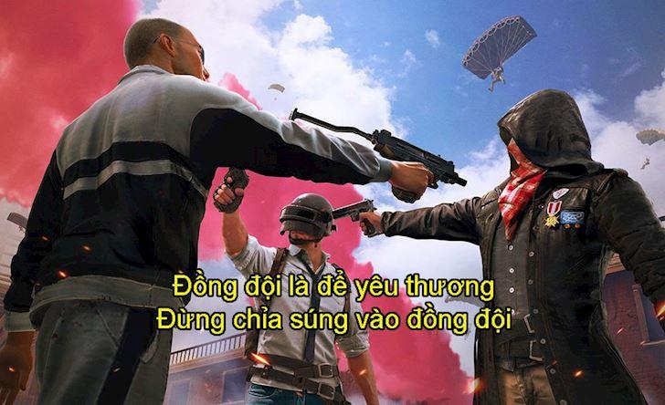Chơi quá bẩn, game thủ Việt Nam bị nước ngoài tẩy chay trong PUBG Mobile