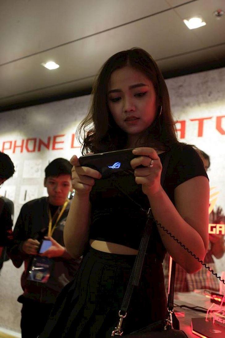 Vi sao con gai thich choi PUBG Mobile hon nhung tua game khac