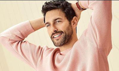 Nam giới hiện đại có nên mặc áo màu hồng?
