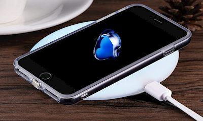 iPhone đời cũ đã có thể sạc không dây với phụ kiện tuyệt vời này