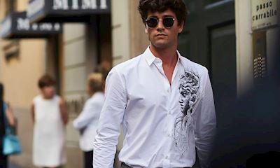 5 quy tắc giúp nam giới tìm được 'chiếc áo sơ mi trắng của đời mình'