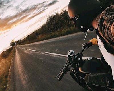 Xe mô tô cổ điển không phải để đua - Gentleman Ride #10
