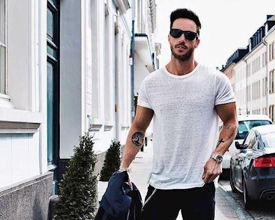 5 lỗi phổ biến khi mua quần áo ít gã trai nào quan tâm