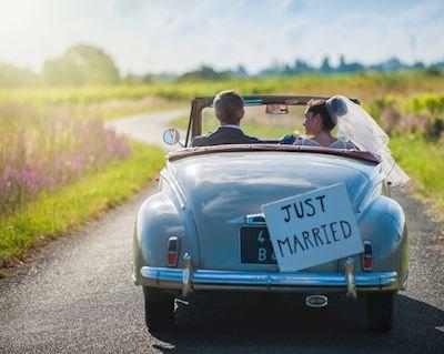 Tại sao anh em không nên đi tuần trăng mật ngay khi vừa kết thúc đám cưới