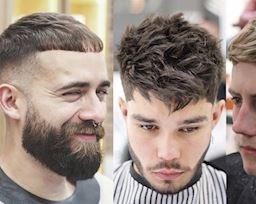 Thần thái nằm ở mái tóc: Gợi ý 3 kiểu tóc nam cứ cắt là auto chất