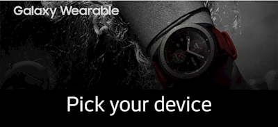 Sự kiện ra mắt Samsung Galaxy S10 còn đình đám hơn với hàng loạt thiết bị đeo được giới thiệu