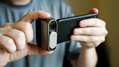 Biến iPhone thành máy DSLR chụp ảnh lung linh dễ dàng với phụ kiện cực chất