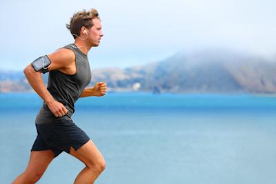 Ăn xong bao lâu thì chạy bộ để đạt hiệu quả cao nhất?