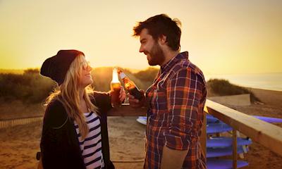 Liệu có thể áp dụng chiến thuật mượn rượu tỏ tình vào thực tế?