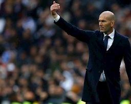 CLIP ĐỘC: Zidane và màn thuyết trình giúp Real đi vào lịch sử