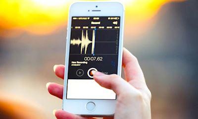 Cách ghi âm cuộc gọi trên iPhone hữu ích cho anh em iFan khi cần đây