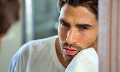 5 mẹo trị mụn thâm tiết kiệm nam giới nên thử