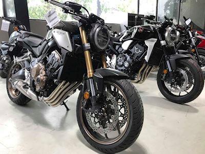Honda CB650R 2019 vừa về đã được tay chơi Việt mua sạch