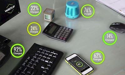 Điện thoại 5G sản xuất tại Mỹ có thể sạc không dây trong phạm vi 5 mét?