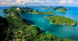 Triệu phú vô danh mua hẳn hòn đảo để tổ chức giải đấu sinh tử