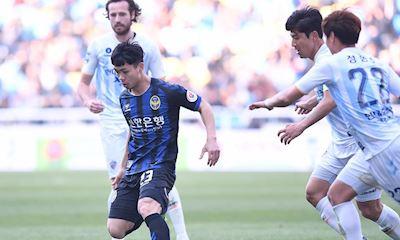 Nhờ Công Phượng, Hàn Quốc mở cửa cho cầu thủ Đông Nam Á
