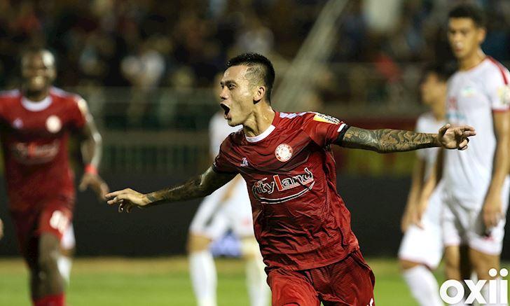 Điểm nóng ngày 21/4: Hà Nội FC có đối trọng tại V.League 2019
