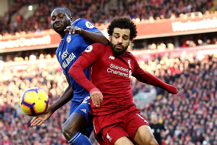 Nhan dinh Liverpool vs Huddersfield Cuoc chien khong can suc anh 2