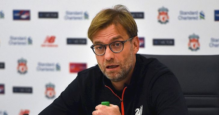 Klopp 'trả thù' Man Utd vì để thua Man City