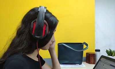 Đánh giá nhanh tai nghe SoundMax AH-314: Hầm hố và phong cách không chỉ cho game thủ, giá rẻ
