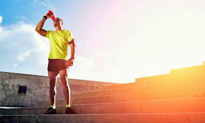 7 cách hạn chế mồ hôi, giữ cơ thể thơm tho suốt ngày dài nắng nóng