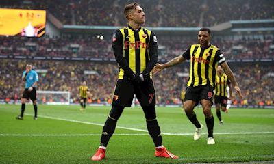 Wolves và Watford đá một trận để đời, xác định đội gặp Man City ở chung kết