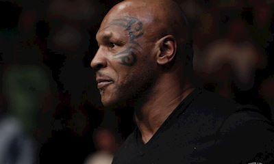 Những điều tôi học được từ 'tay đấm sắt' Mike Tyson