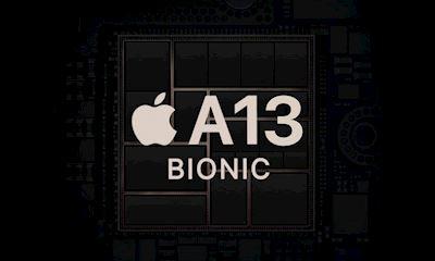Apple sản xuất chip A13, chuẩn bị cho iPhone 11 và iPhone XR tháng 9 tới?