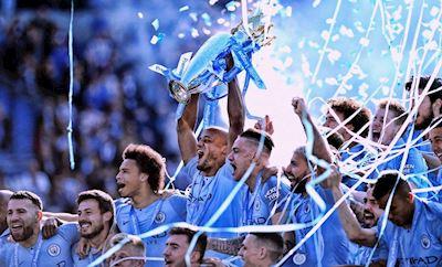 Đá thêm một trận, toàn đội Man City ẵm thêm 600 tỷ