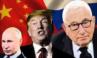 Putin - Pompeo: Cuộc gặp tái định hình trật tự thế giới?