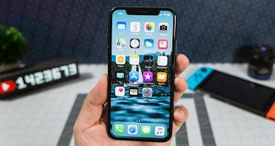 Apple tung chương trình thay màn hình iPhone X bị lỗi miễn phí trong đó có Việt Nam