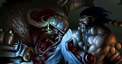 Riot Games cho game thủ lựa chọn 5 tướng để làm lại hoàn toàn