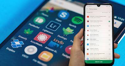 Cách nhanh nhất để tìm và xóa hàng loạt các ứng dụng bạn không xài đến trên Android