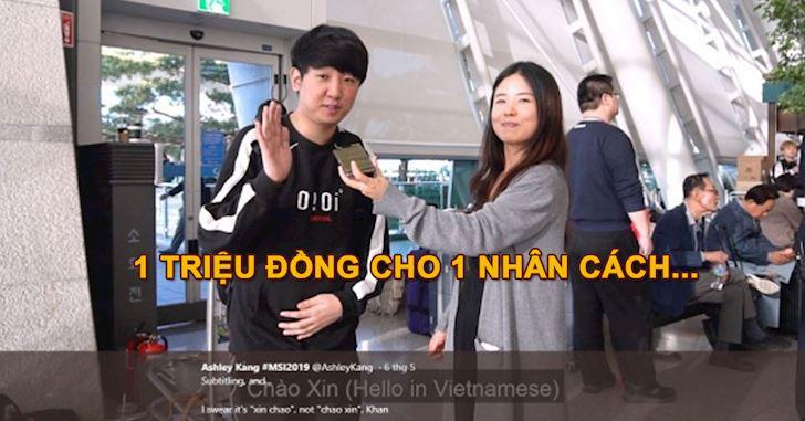 Phẫn nộ: Nữ phóng viên MSI 2019 phải chuộc lại điện thoại khi đánh rơi ở Việt Nam