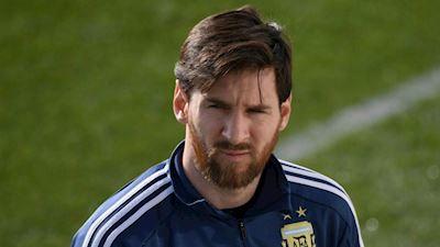 Tan mộng ở Barca, Messi quyết vô địch giải đấu lớn nhất hè 2019