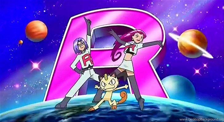 Yuumi la manh ghep hoan hao cung Xayah Rakan de tao nen Team Rocket phien ban LMHT