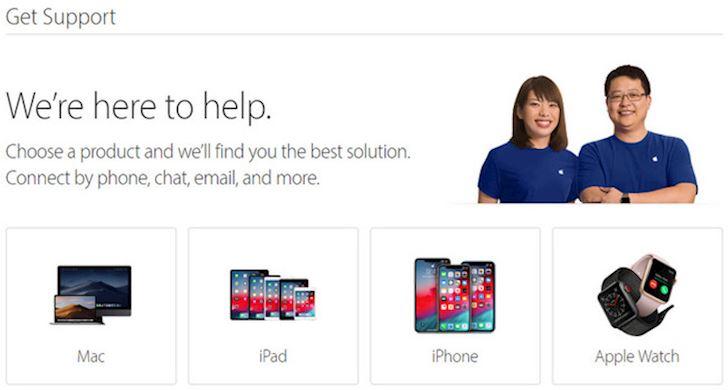 Lam gi khi Apple ID bi vo hieu hoa 4