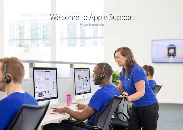 Lam gi khi Apple ID bi vo hieu hoa 5