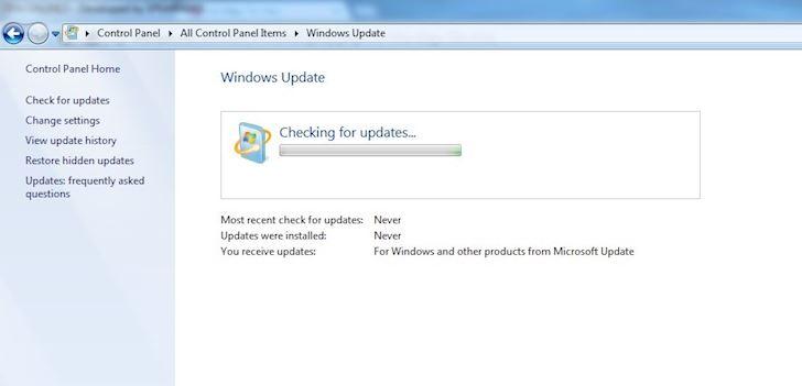 Microsoft tung canh bao xuat hien phan mem nhu WannaCry 2