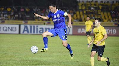 Vì AFC Cup, VPF 'ép' HAGL phải nhường B.Bình Dương