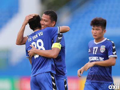 Hà Nội FC và B.Bình Dương được thưởng nóng tại AFC Cup 2019