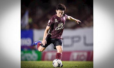 Bóng đá Việt Nam ngày 16/5: Xuân Trường lại tỏa sáng ở Buriram United