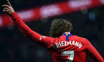 Lộ mức lương đầy bất ngờ của Griezmann tại Barca