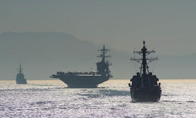 """Vùng Vịnh dậy sóng: Vì sao Mỹ - Iran """"giương cung, tuốt kiếm""""?"""