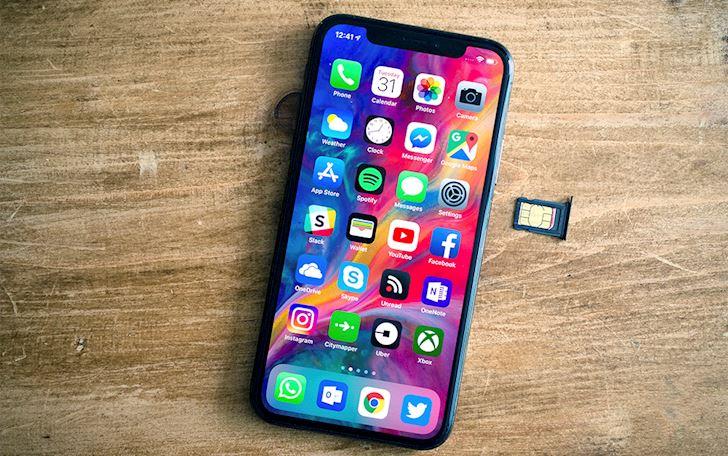 Đã hết thời cho iPhone lock tại Việt Nam