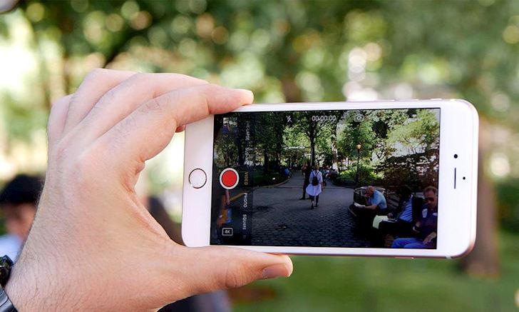 Bạn đã dùng chế độ chụp ảnh khi đang quay video trên smartphone chưa?