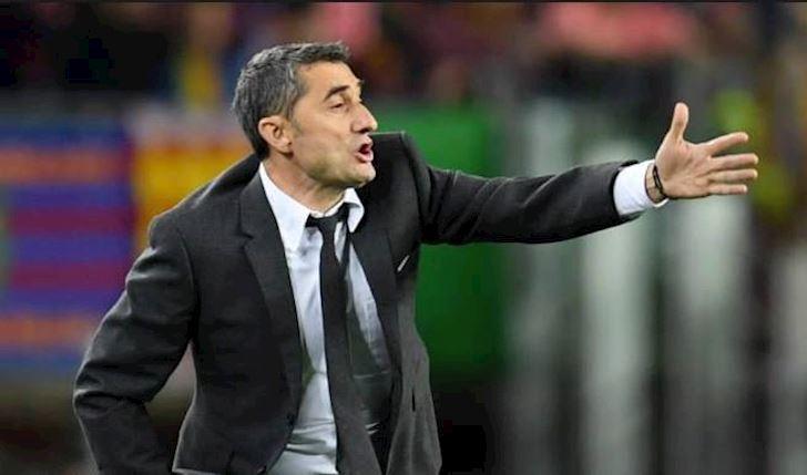 Biến căng ở Barca: Koeman có mặt, Valverde ra đi?