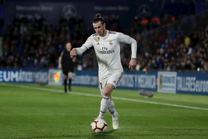Bom tan Gareth Bale da o dau neu gia nhap M U anh 3